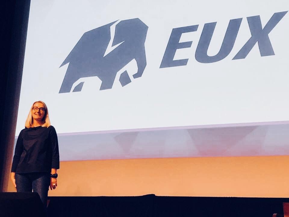 Enterprise UX 2018