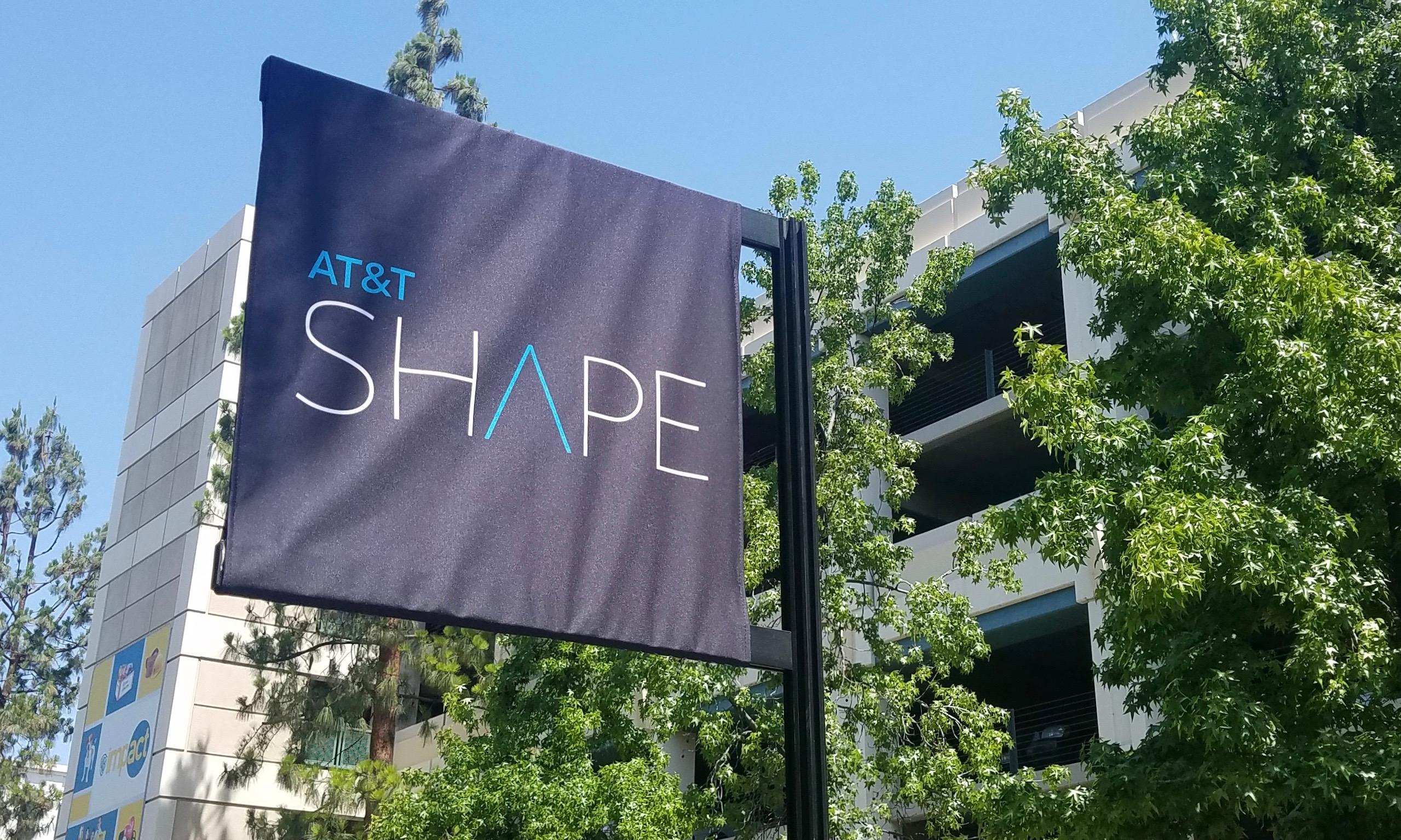 ATT Shape 2