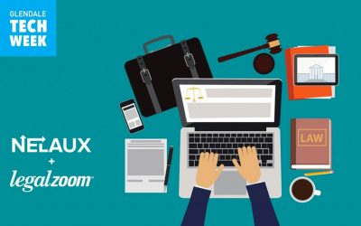 NELAUX Meetup: How Startups Use Design to Disrupt the Legal Business