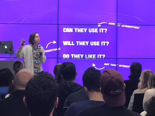 UX Research Night 2018: Talk to Real People About Their Real Problems